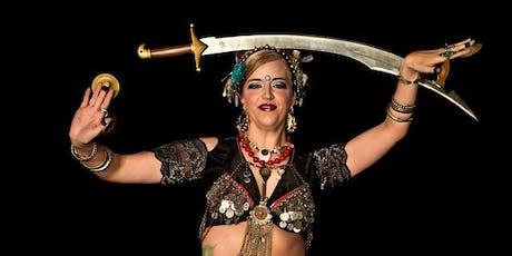 ATS® Sword Mini-Intensive with Jen Cerdena tickets