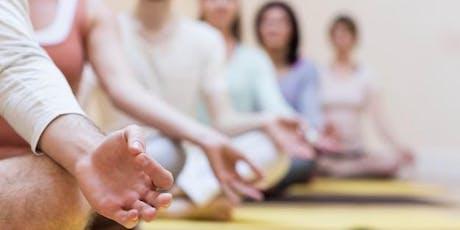 Aprende a meditar con Lena - En Español - Lunes y Miércoles 19.30h  entradas