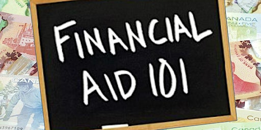 How to Pay for College: Financial Aid 101 Online Info Session
