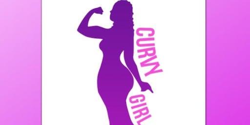 Curvy Girl Fitness Class