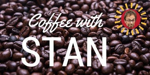 November Coffee with Stan