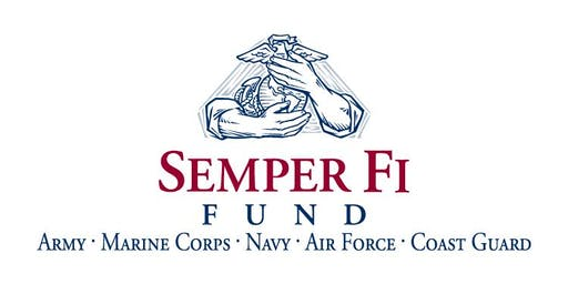Semper Fi Fund Marine Corps Marathon Pasta Dinner @ The Crystal Gateway Marriott
