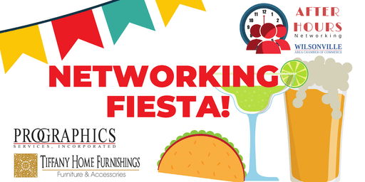 "6th Annual ""After Hours"" Networking Fiesta!"