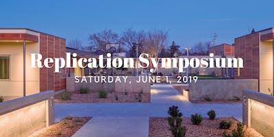 Sweetwater Spectrum Replication Symposium