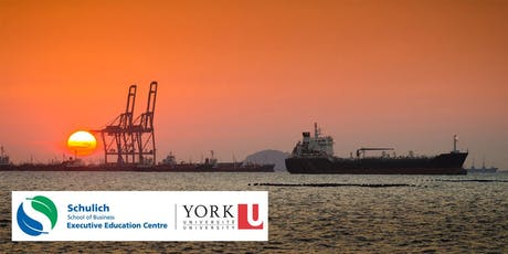 Learn to master Supply Chain & Logistics Management at SEEC tickets