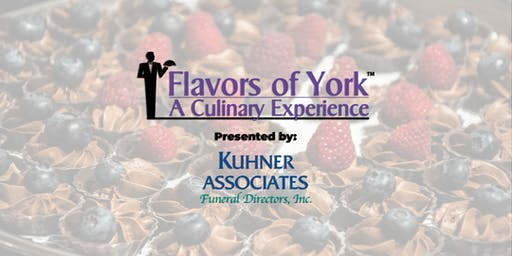 Flavors of York™