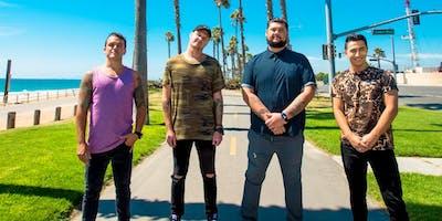 Pacific Dub w/ Seranation: 2019 Riptide Tour Pt. 2