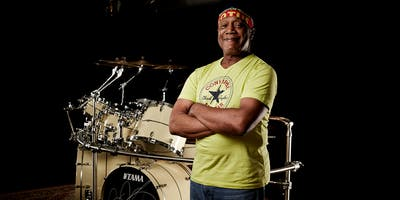 Billy Cobham Crosswinds Project feat. Randy Brecker 75th Birthday Celebration Tour