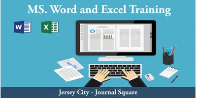 Introduction to Word and Excel - Jersey City (Jour