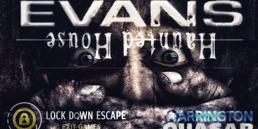 Evans Haunted House Attraction