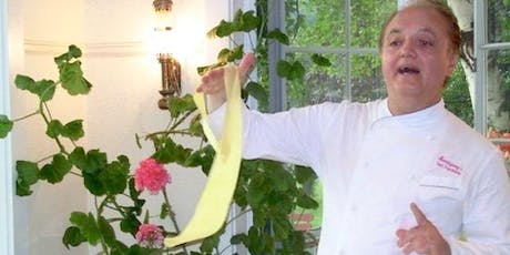Hand-made Pasta / Tortellini Cooking Class tickets