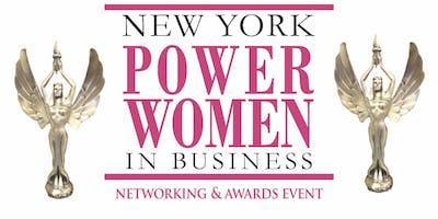 NY Power Women in Business