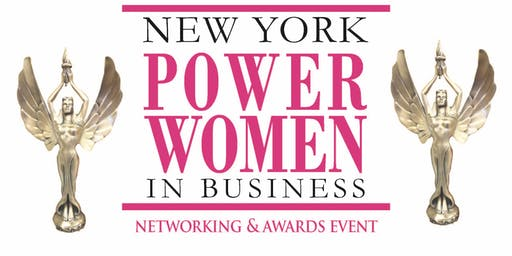 NY Power Women in Business