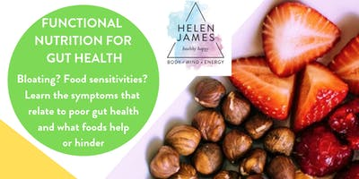 Functional Nutrition for Gut Health