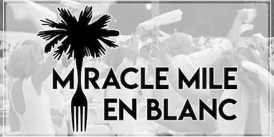 Miracle Mile En Blanc 2019