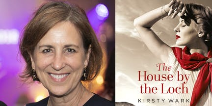 AN EVENING WITH KIRSTY WARK