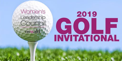 Women's Leadership Council Golf Invitational