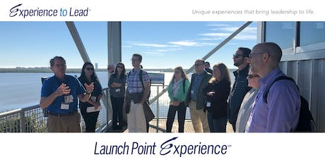 Experience to Lead Launch Point Leadership Experience - October 2019 tickets