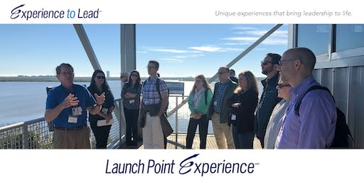 Experience to Lead Launch Point Leadership Experience - October 2019