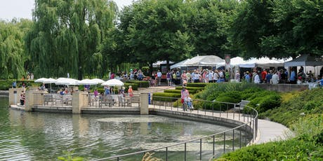 Chicago Botanic Garden Art Festival  tickets