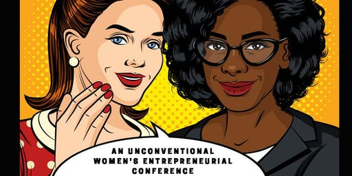 Arizona's Unconventional Women's Entrepreneurial Conference