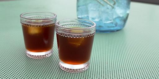 Cold Coffee - Counter Culture Charleston