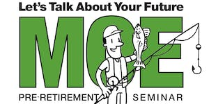 2019 MOE Pre-Retirement Seminars