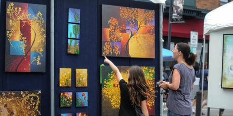 Glencoe Festival of Art tickets