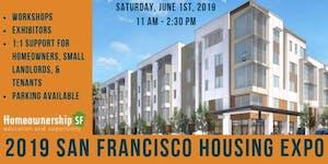 2019 San Francisco Housing Expo - Filipino
