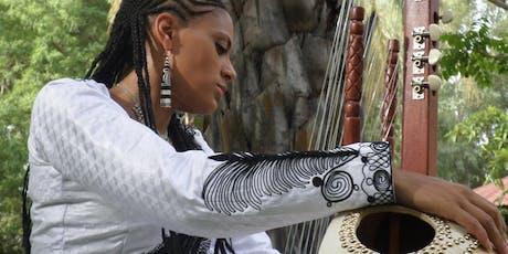 Sona Jobarteh: an evening of West African Kora music tickets