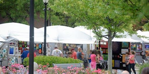 Lincolnshire Art Festival