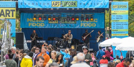Evanston Art & Big Fork Festival  tickets