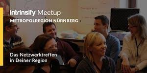intrinsify.meetup Metropolregion Nürnberg