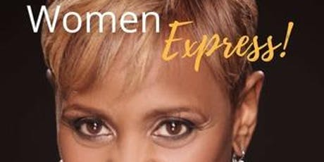 Women Express! Learn and Lunch tickets