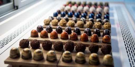 Chocolate Factory Tour, Tasting & Make Your Own Truffles