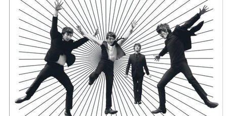 The Beatles in A HARD DAY'S NIGHT at the Vista, Los Feliz tickets