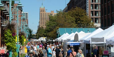 Third Ward Art Festival