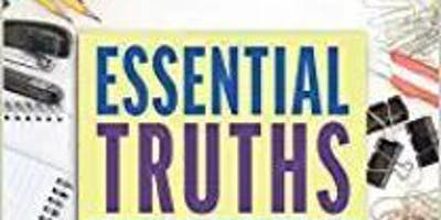 Essential Truths for teachers; Motivating the Unmotivated (Online Book Read)