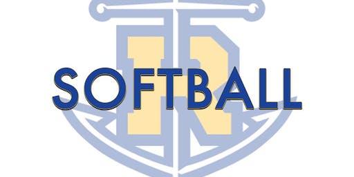 Rollins Softball Summer Elite Camp 2019
