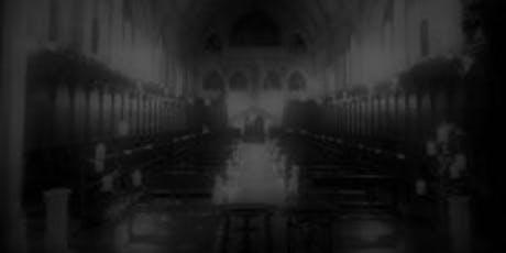 Ghost Hunt At St Augustines Westgate  billets
