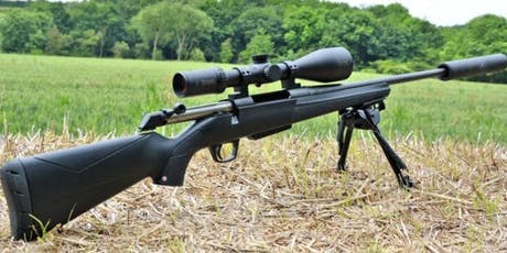 WCMG Long Range Shoot (500 to 1,600 yards) tickets