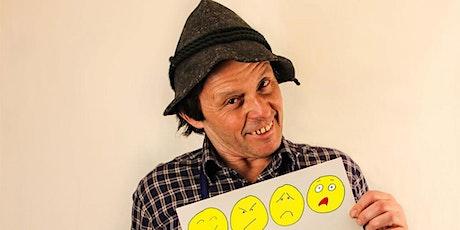 Luis aus Südtirol - Oschpele Tickets