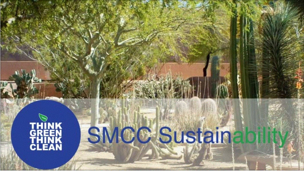 SMCC Earth Day Wellbeing Event