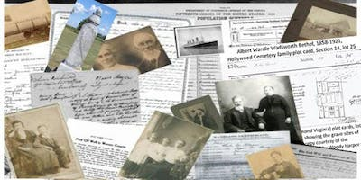 Intermediate Records Series - Land, Church, Court and Immigration for Genealogy