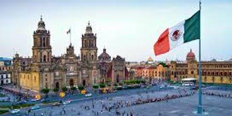Mexico City Travel Package entradas