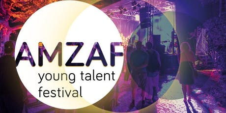 AMZAF Young Talent Festival 2019 tickets