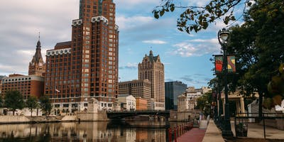 Milwaukee's RiverWalk (SOLD OUT)