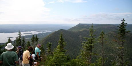 16th Annual Hike the Highlands Festival  tickets