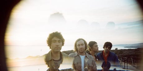 Allah-Las / Tim Hill @ The Empty Bottle tickets