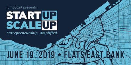 Startup Scaleup 2019 tickets